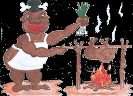 папуас повар