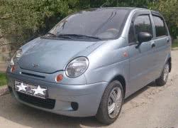 Прокат автомобилей в Симферополе и по Крыму