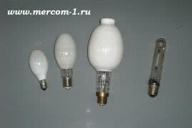 Утилизация ламп-люминесцентные, энергосберегающие, ДРЛ, ДНаТ