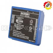 Аккумуляторная батарея HBC-Radiomatiс BA209061, BA209000