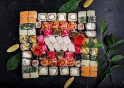 Ресторан японской кухни «Сытый Город»