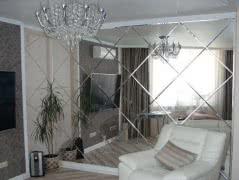 Изготовление зеркал на заказ с эксклюзивным дизайном