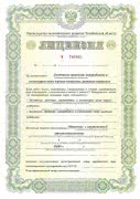 Получение лицензии на лом черных цветных металлов