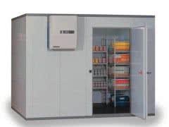 Холодильное оборудование в Крыму - поставка, монтаж, сервис