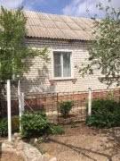 Кирпичный дом во Фролово.70 кв. м