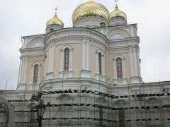 Устройство, реконструкция и реставрация фасадов