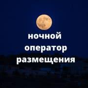 Ночной оператор размещения
