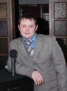 Ведущий тамада Дмитрий Рубцов
