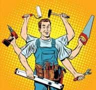 Муж на час - Ваш персональный домашний мастер