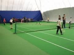 Теннисный клуб 'Держава'