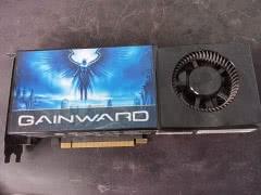 Видеокарта Gainward GeForce GTX 280 – дёшево и сердито