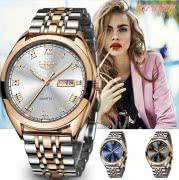 Женские и мужские наручные часы