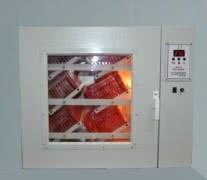 Инкубатор ИПХ-12(Петушок) на 120 яиц .От производителя