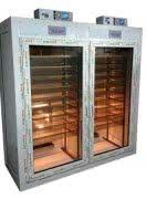 Автоматический инкубатор Оптима В  на 3000 яиц