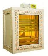 Автоматический инкубатор Титан Premium  на 770 яиц