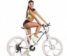 Оптовые поставки велосипедов на литых дисках по всей России
