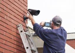 Профессиональные и бюджетные системы видеонаблюдения