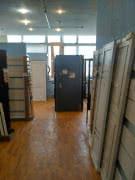 Продаётся магазин по продаже входных и межкомнатных дверей