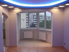 Дизайнерский ремонт под ключ квартир, домов и офисов