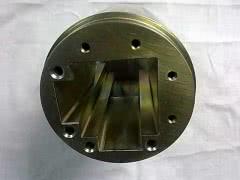 Изготовление на станках ЧПУ сложных металлических деталей