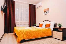 1 комнатная квартира на час, ночь, сутки в Йошкар-Оле