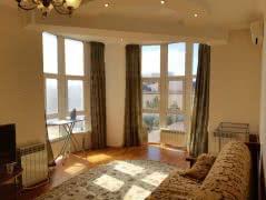 Продаётся уютная квартира в элитном доме курортного города
