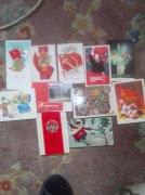 продам открытки и фото