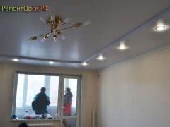 Ремонт и отделка квартир и коттеджей