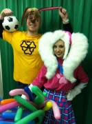 Пригласите на праздник клоуна в Красноярске