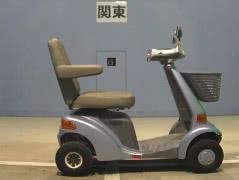 Электроскутер Suzuki Senior Car