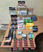 Оптом - Батарейки (всех видов) и аккумуляторы