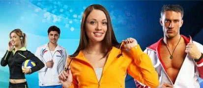ТМ 'Addic-Sport' - Российская спортивная одежда