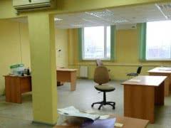 Офисы и офисные помещения: 30, 40, 70, 80, 106, 140 кв.м.