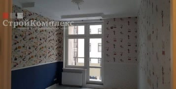 Ремонт квартир в Санкт-Петербурге и области