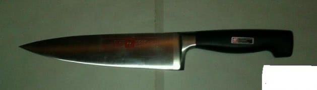 Нож поварской solingen(германия)