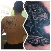 Пирсинг, татуировки, перманент