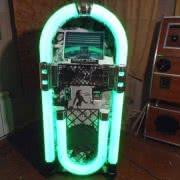 Музыкальные ретро автоматы