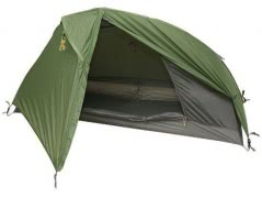 Одноместная палатка Shelter one Si