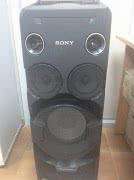Домашняя стереосистема Sony MHC-V7D