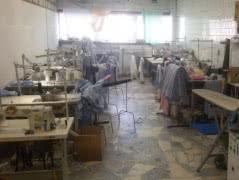 Продажа швейного бизнеса (с цехом)