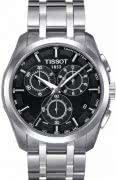 Оригинальные швейцарские наручные часы Tissot