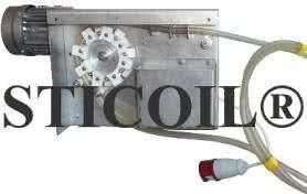 Нефтесборщик Sticoil (скиммер нефтепродуктов)