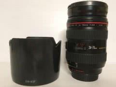 Canon EF 24-70mm 1:2.8L USM