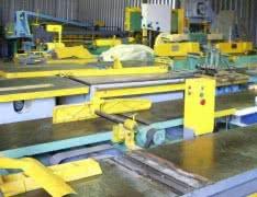 Большой выбор б/у деревообрабатывающего оборудования