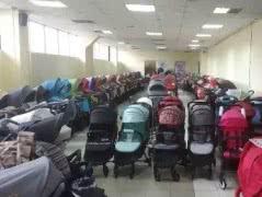 Предлагаем купить детскую коляску с доставкой по России