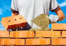 Свои услуги предлагает бригада каменщиков