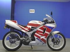 Спорт-байк Honda NS-1