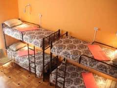 Двухъярусные и одноярусные кровати