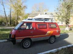Продам автодом для незабываемых путешествий