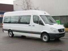 Пассажирские перевозки на комфортном автобусе по РФ и Крым